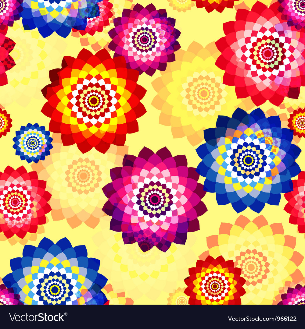 Aster background