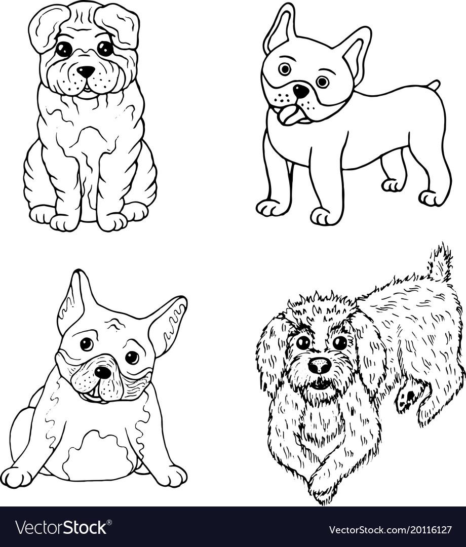 cute pet coloring pages – highfiveholidays.com