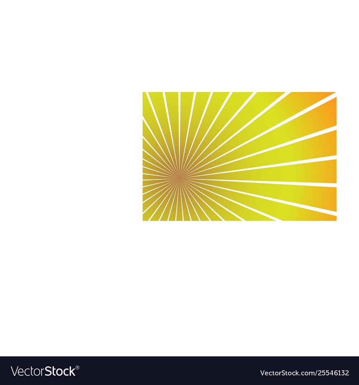 Sunburst background eps10