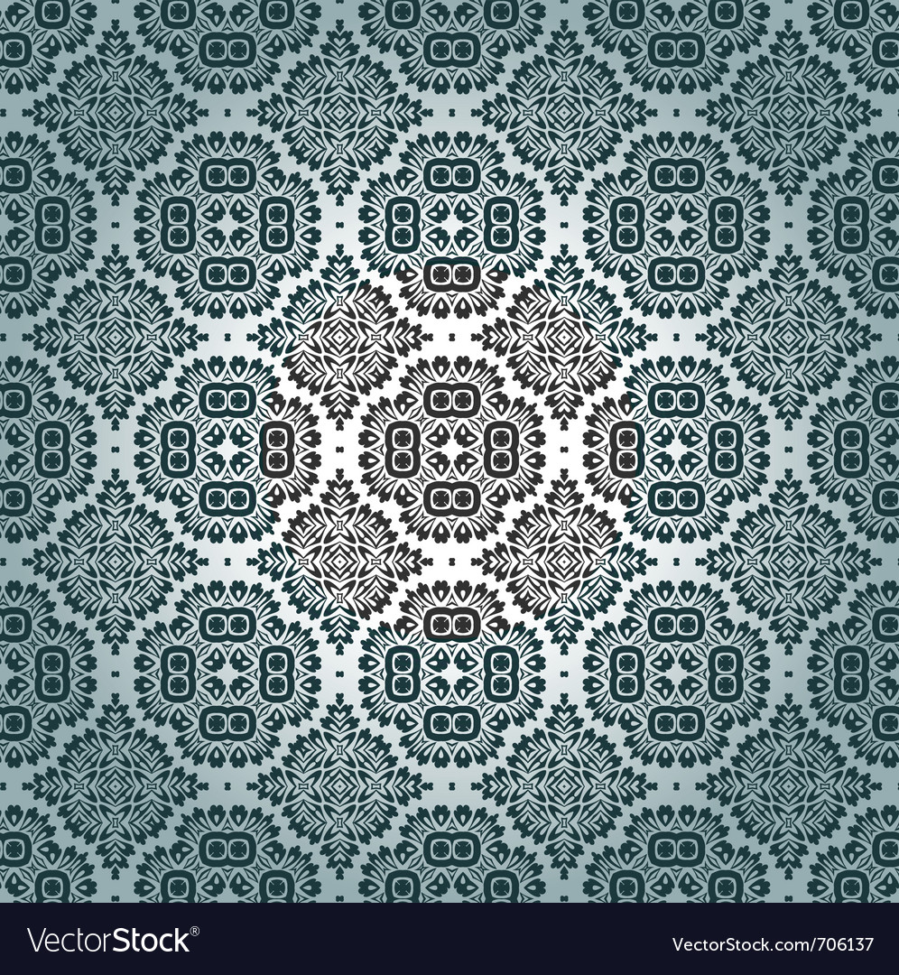 Retro wallpaper