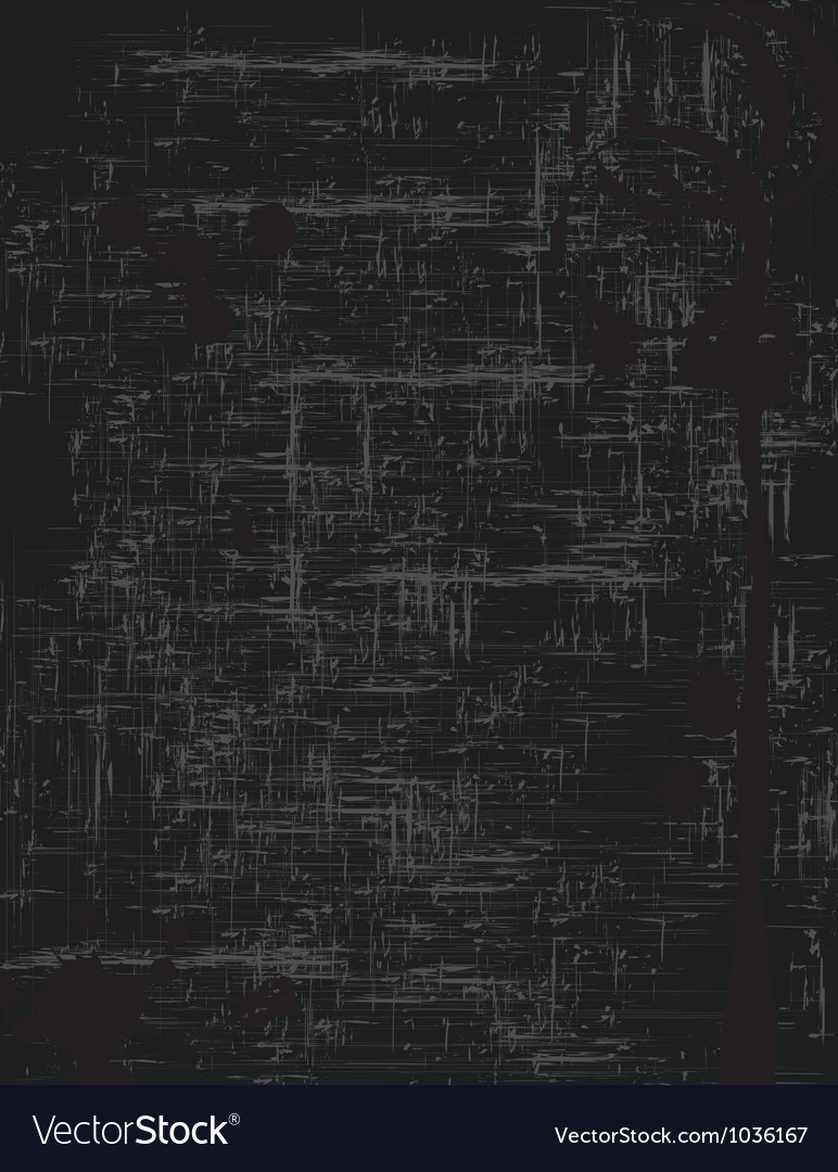 GrungeBackground vector image