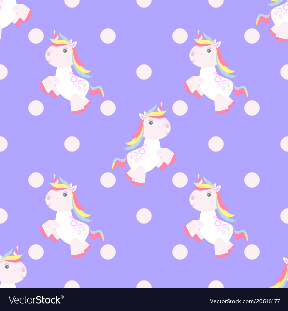 Unicorn Pattern Amazing Design Ideas