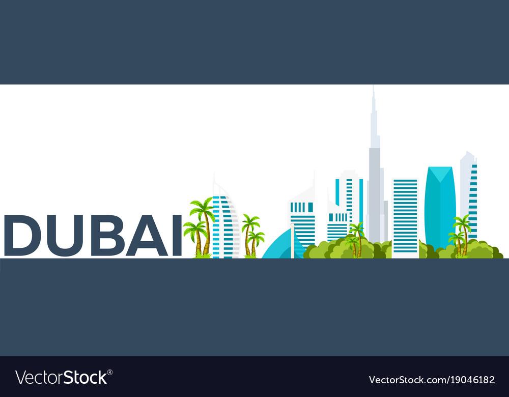 Dubai tourism travelling dubai city