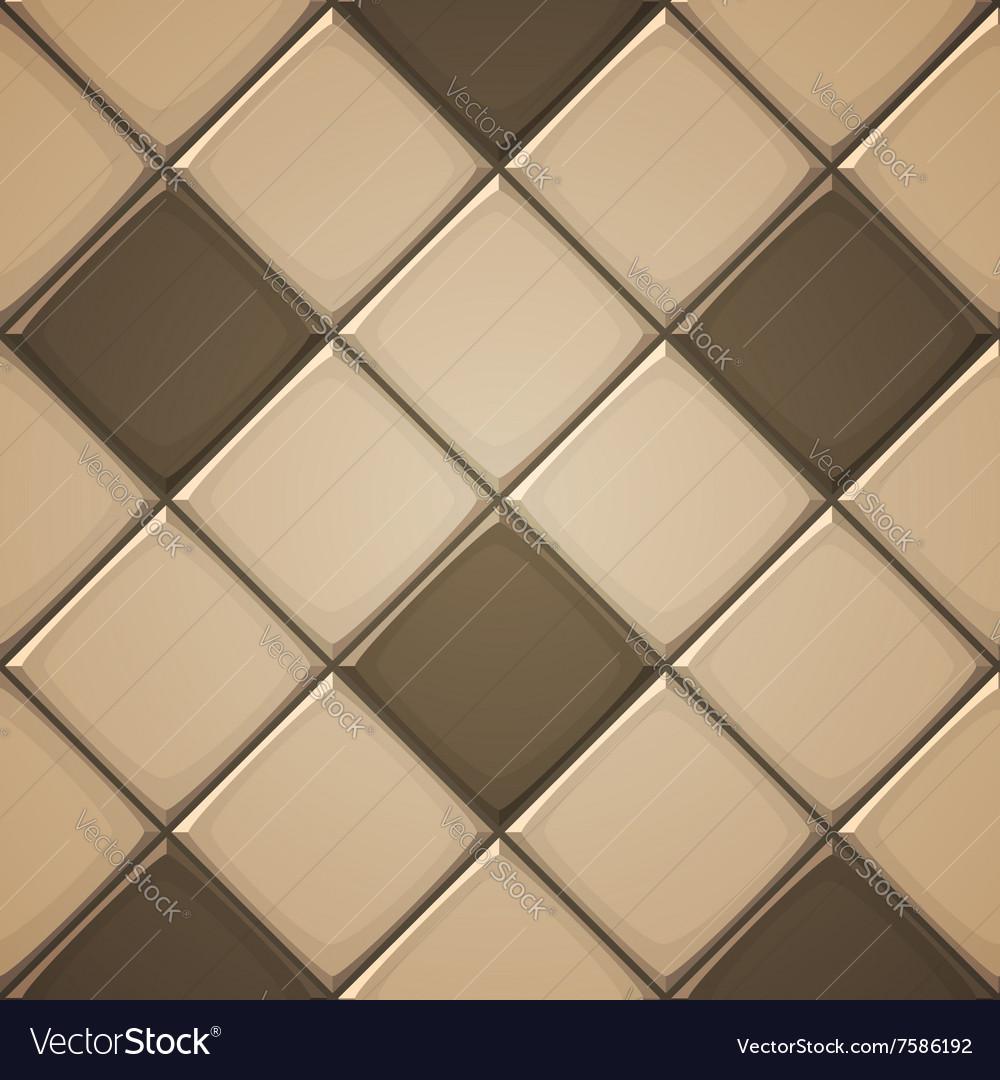 Ceramic Tiles Royalty Free Vector Image