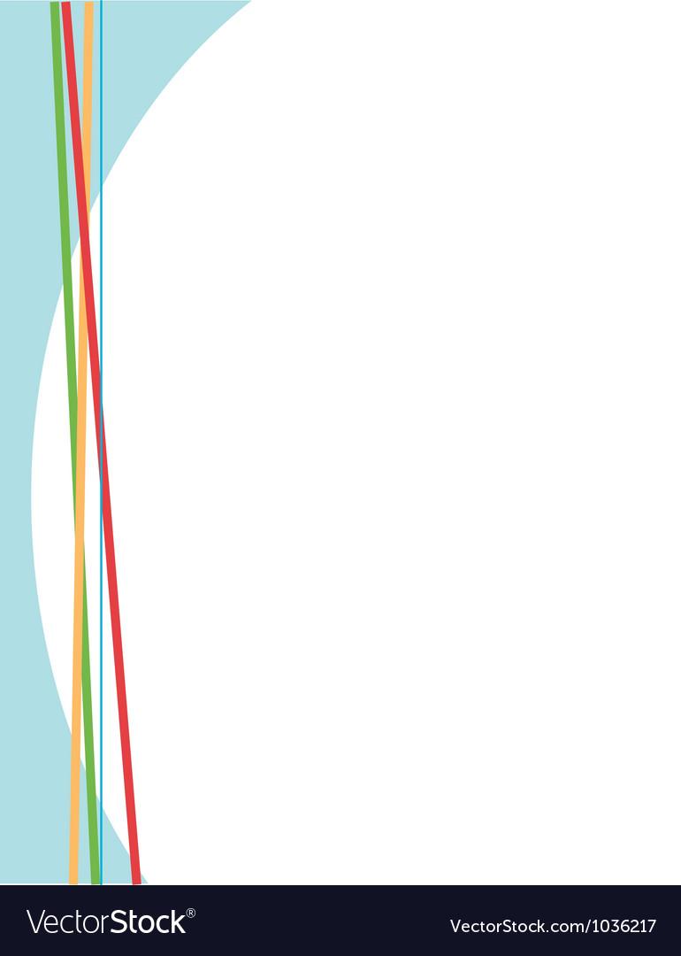 SimpleBackground vector image