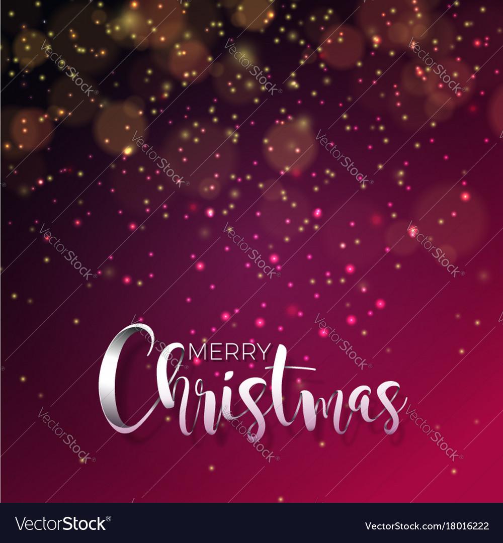 On a christmas theme