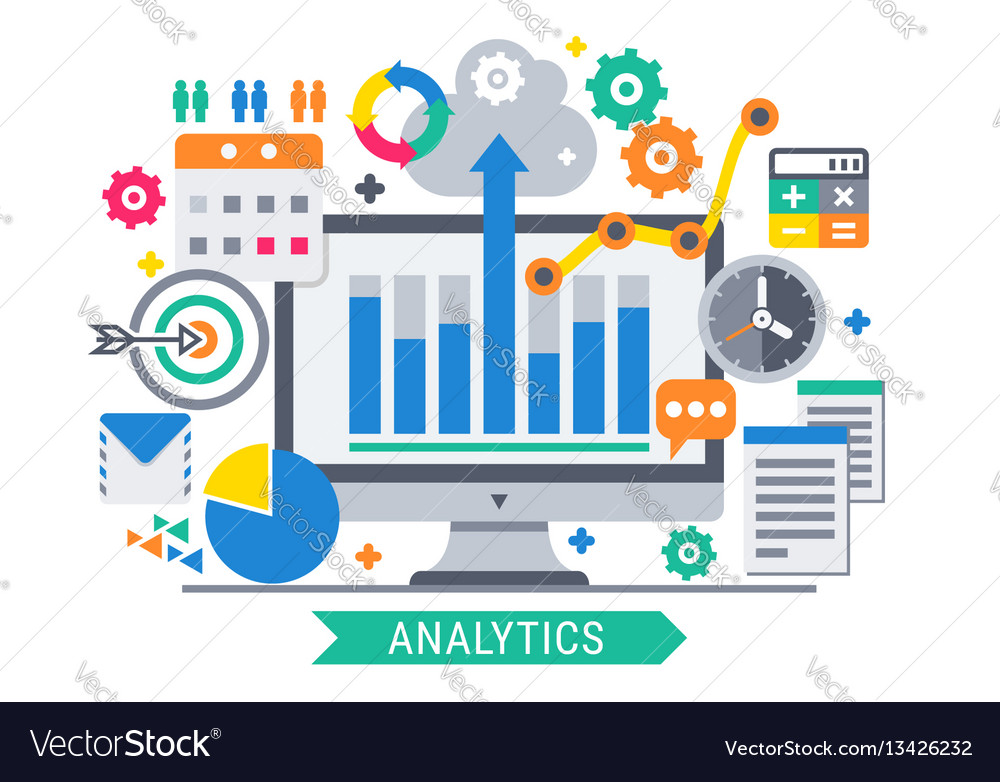 Analytics information tools