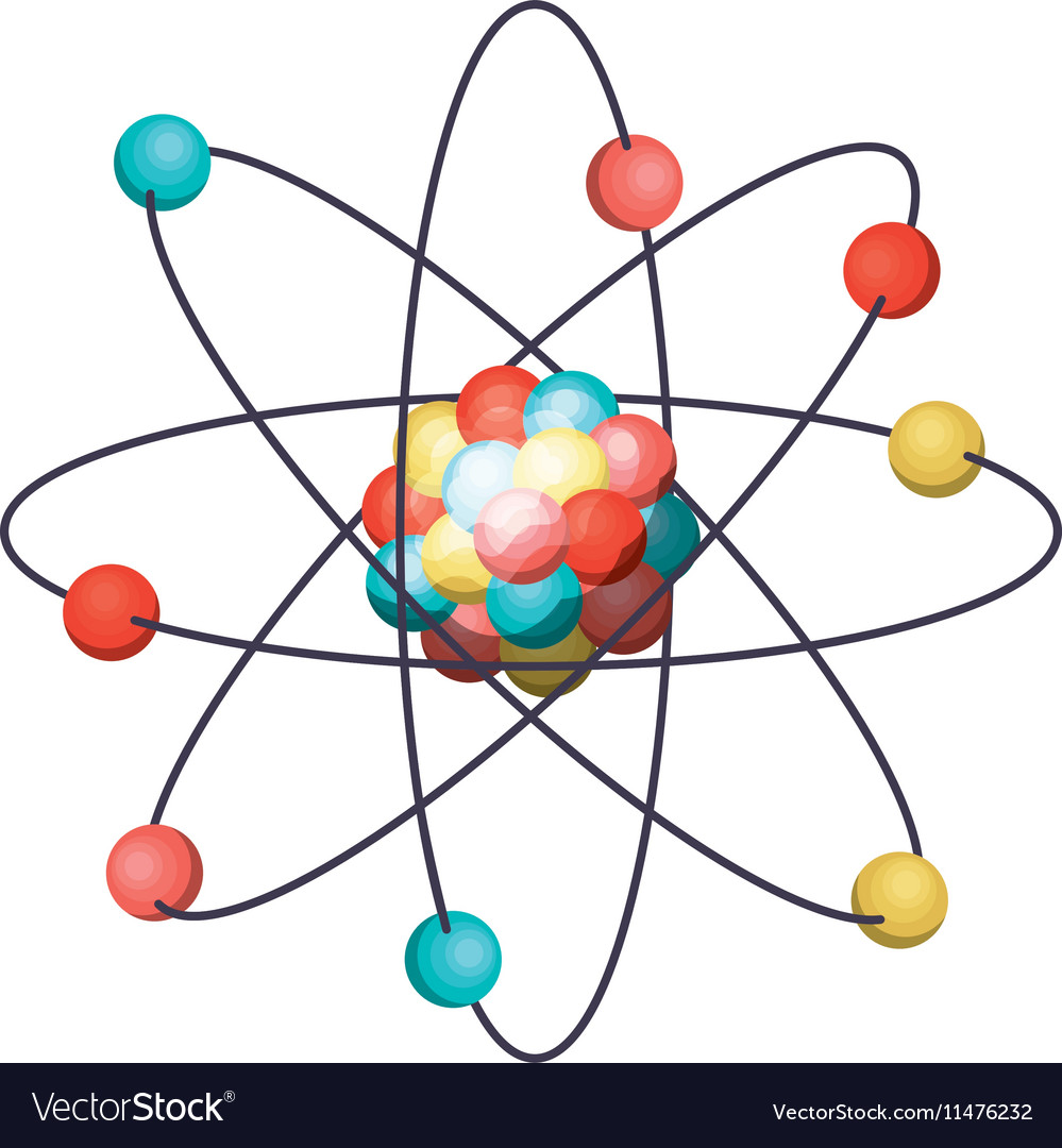 Isolated atom design