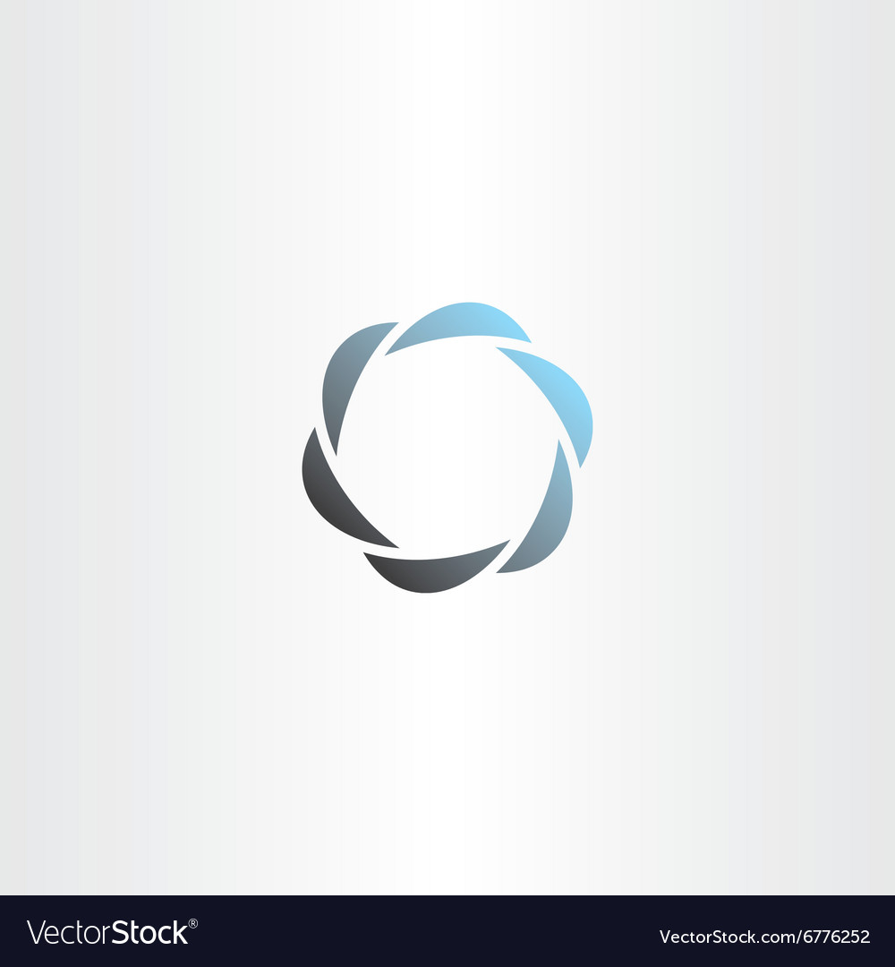 Abstract business logo company icon element
