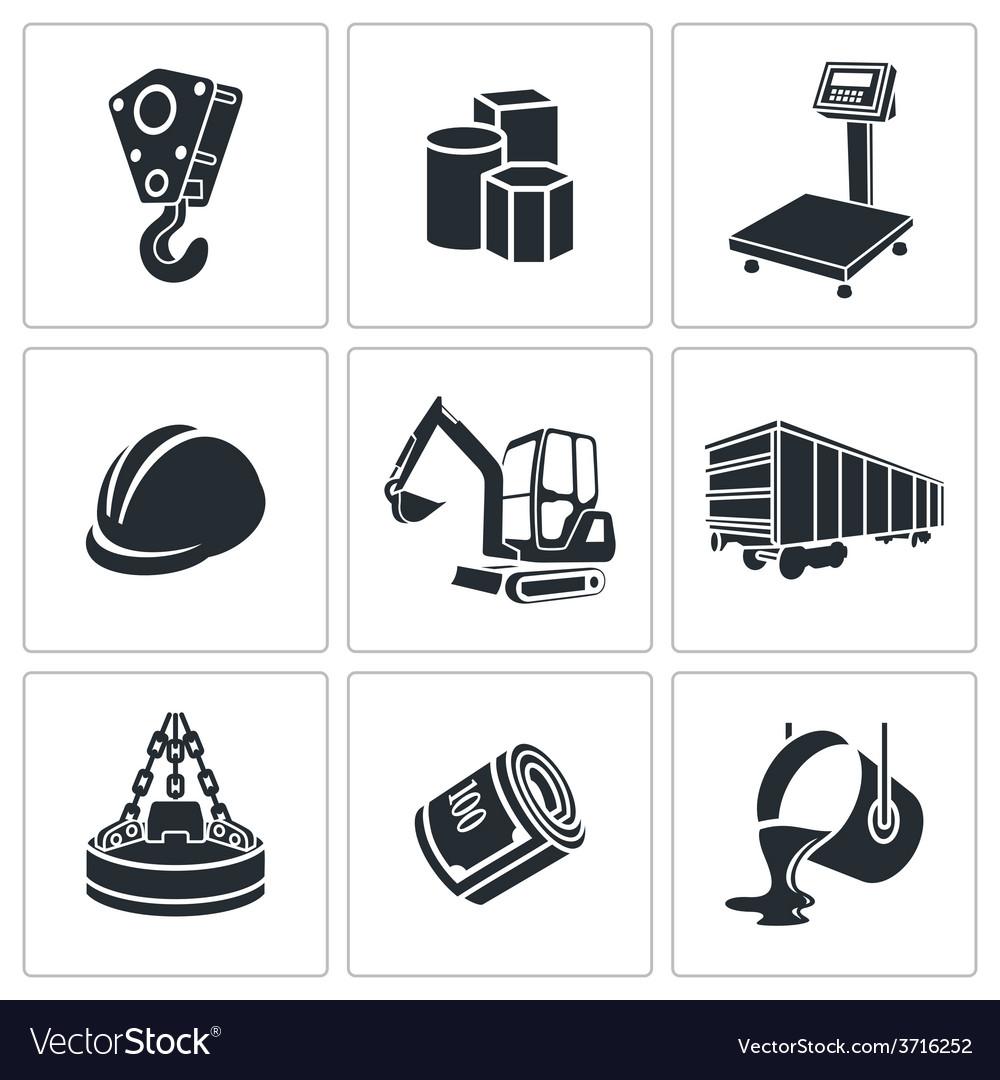 отрасли промышленности знаки картинки
