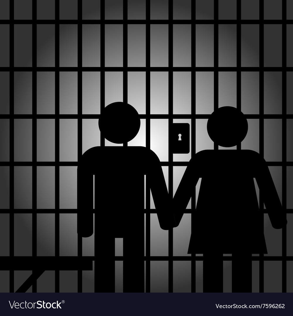 Couple in prision
