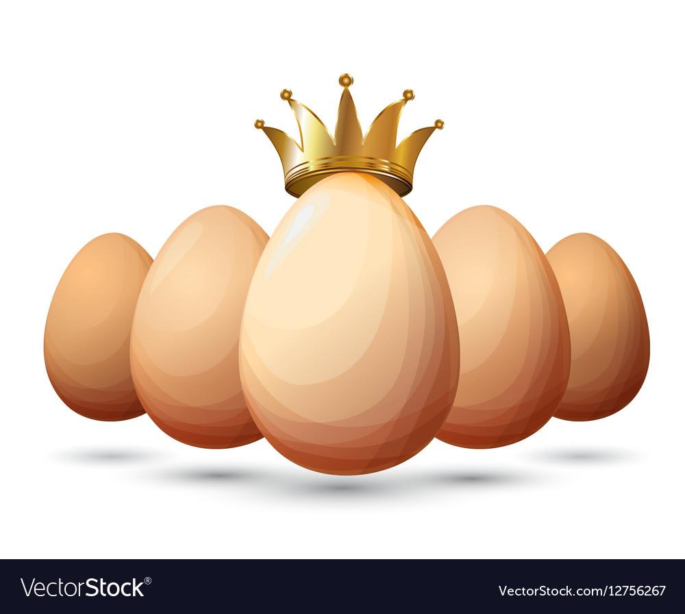Best chicken egg design