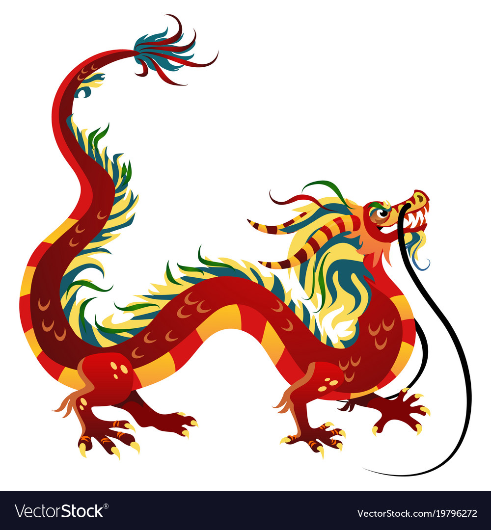 Chinese dragon - a symbol and one of the wonders of the Middle Kingdom 72