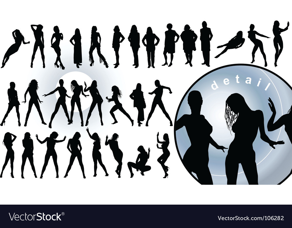 people dancing silhouette. Dancer+silhouette+free