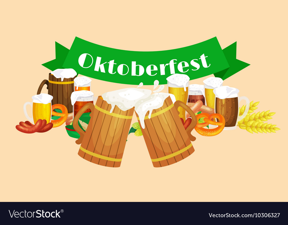 Germany beer festival oktoberfest bavarian beer