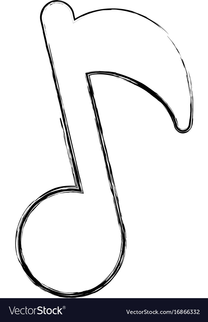 Music Note Symbol