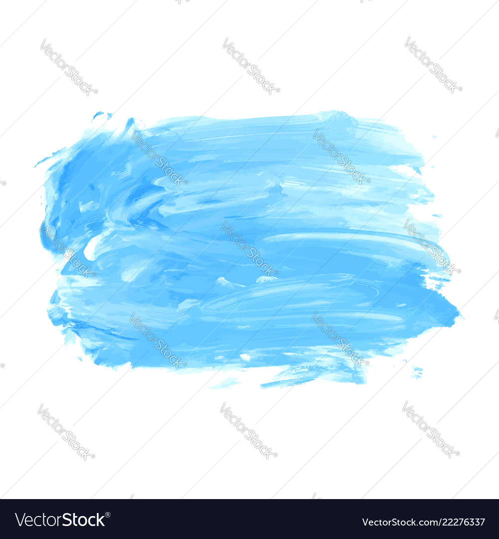 Turquoise blue watercolor texture