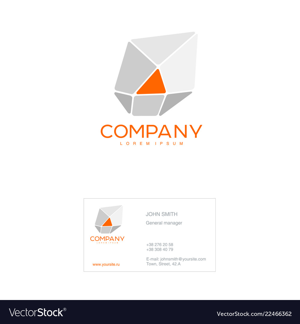 Business template the