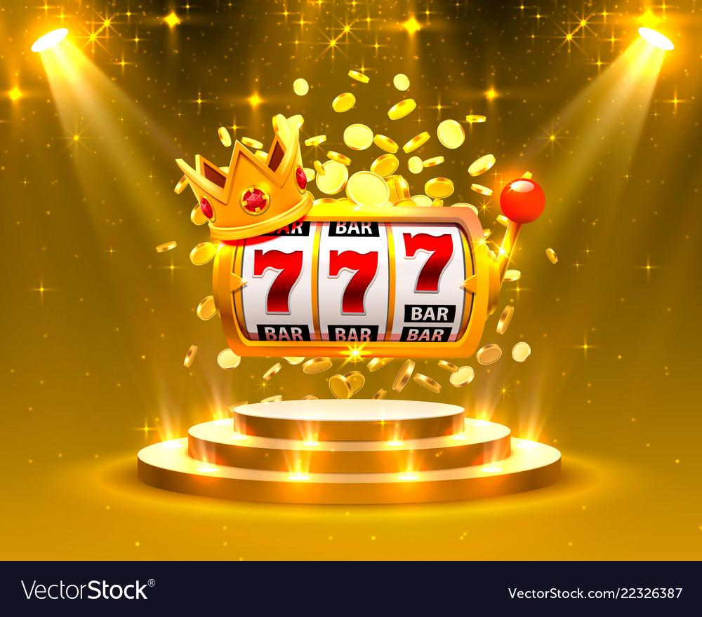 777 Casino Vector