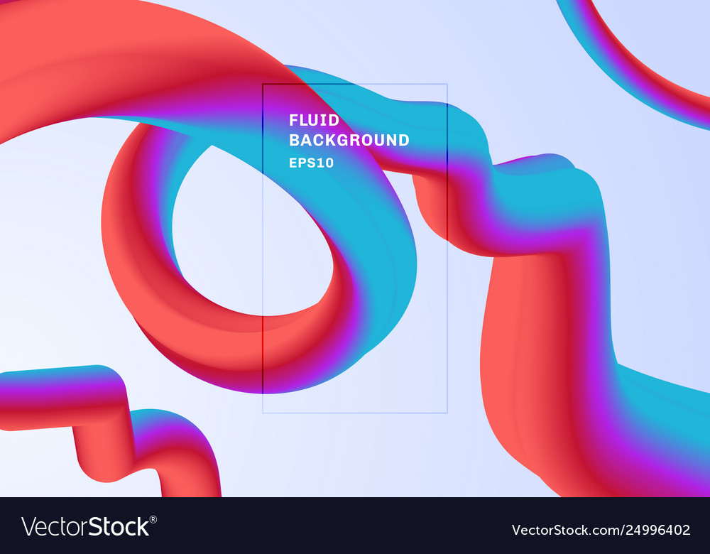 Abstract modern background trendy vibrant