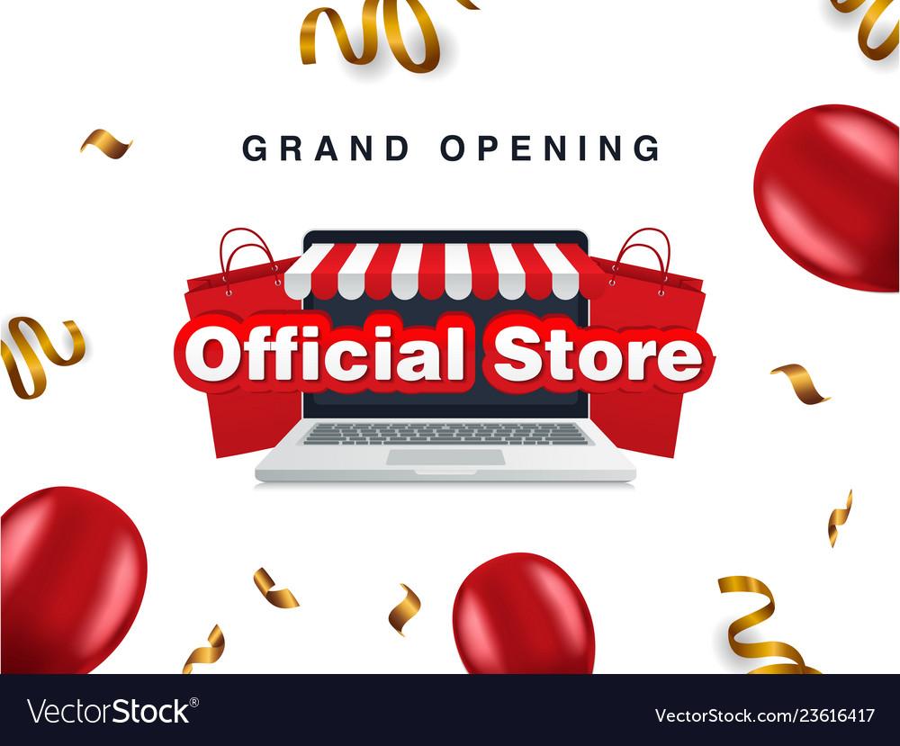 sale online store appear