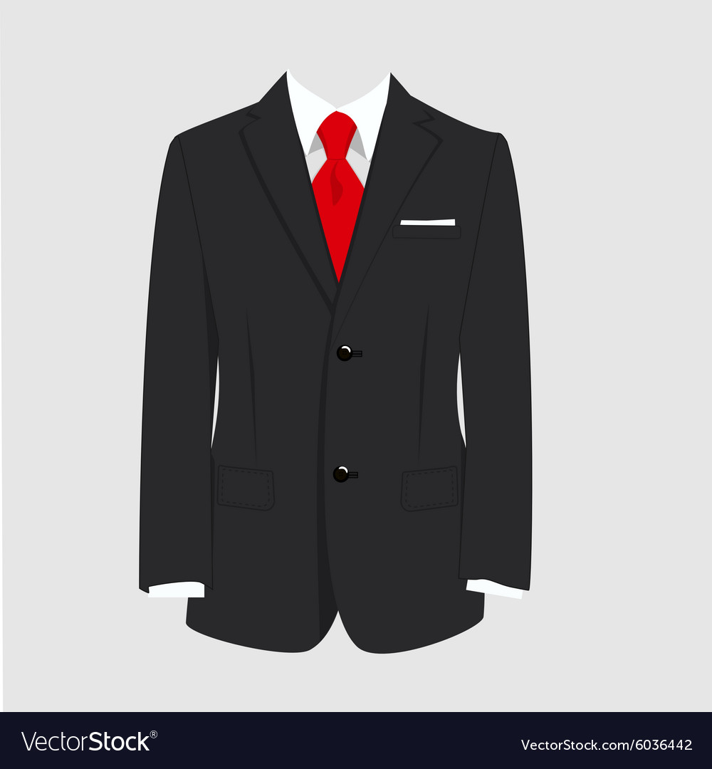 Suit Vector 360conceptstore