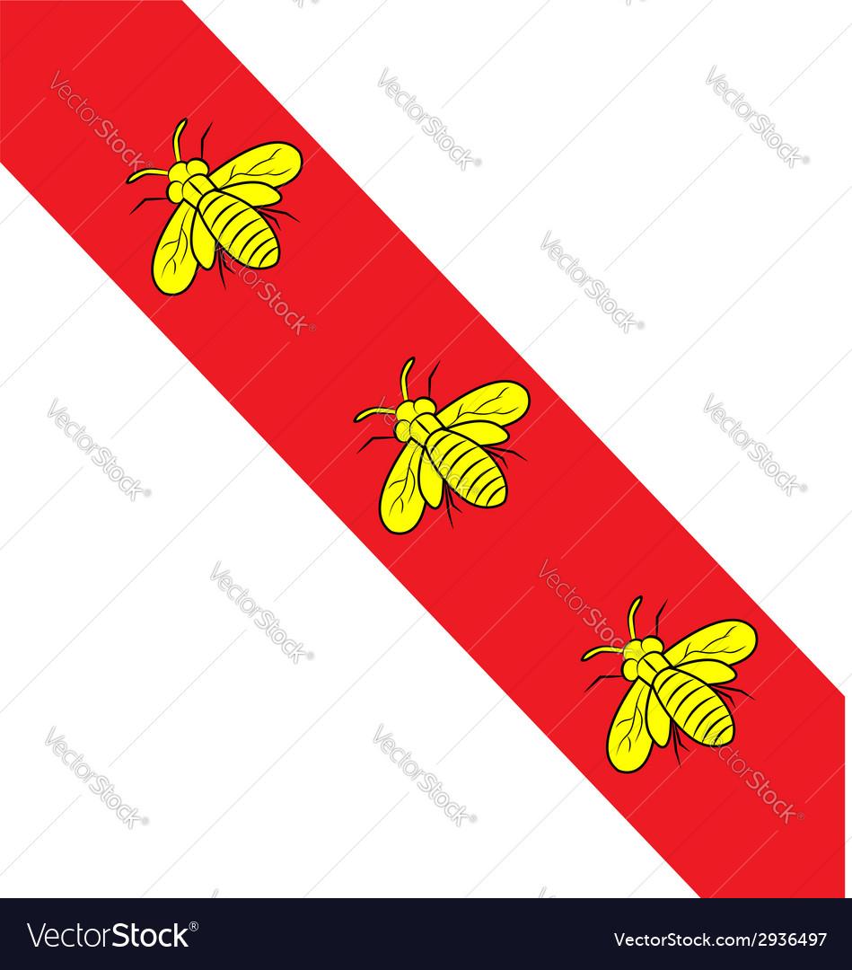 Island elba flag