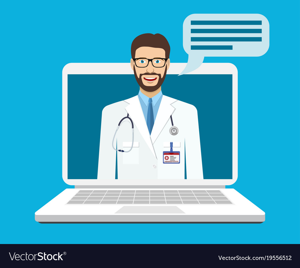 Online medical consultation and support