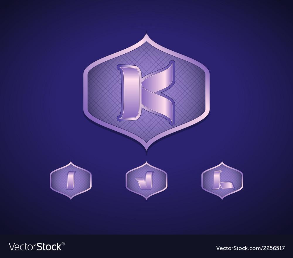 Abstract Logo Design Template