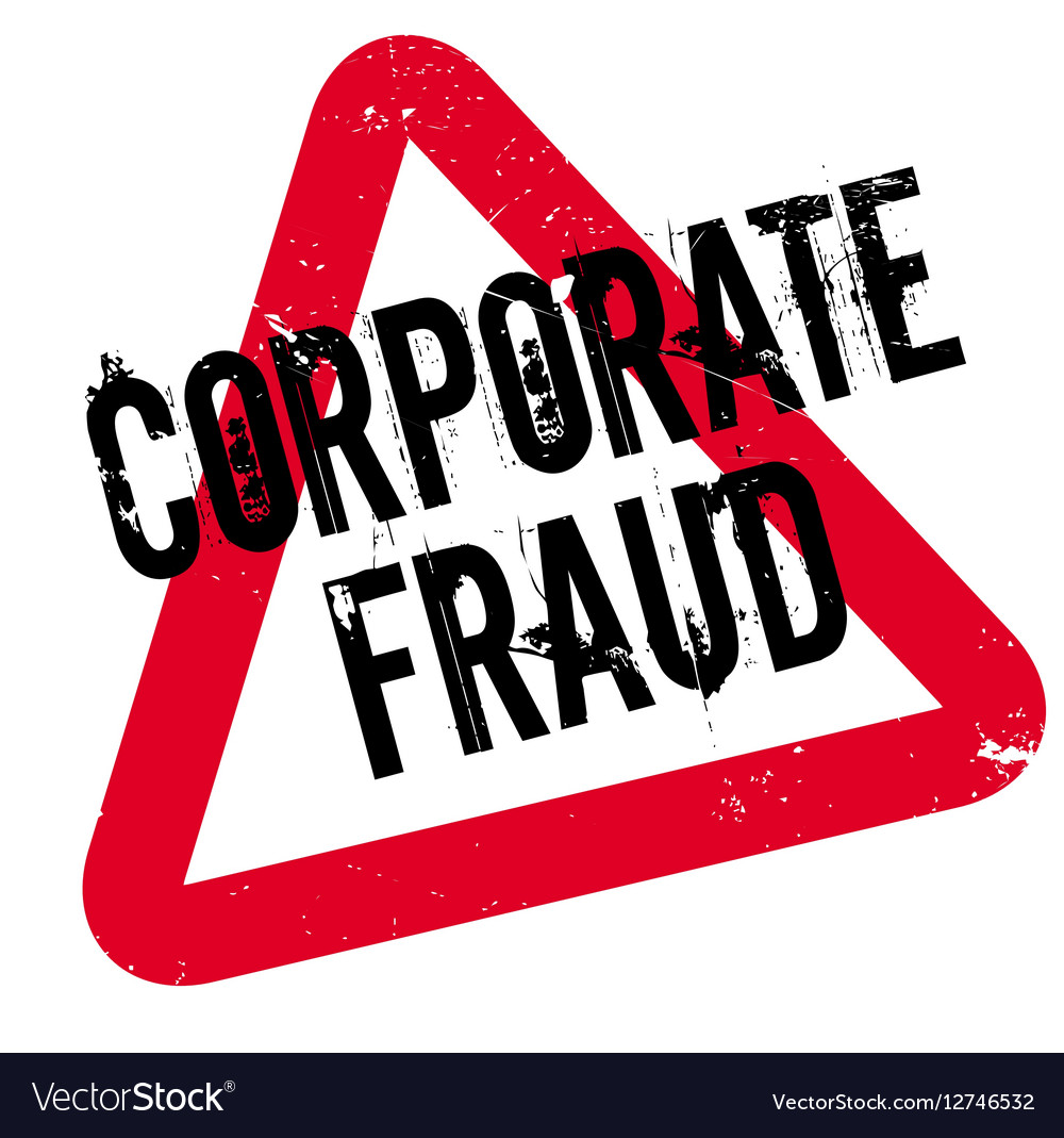corporate fraud rubber stamp royalty free vector image rh vectorstock com vector stamp template vector stomp sycamore il