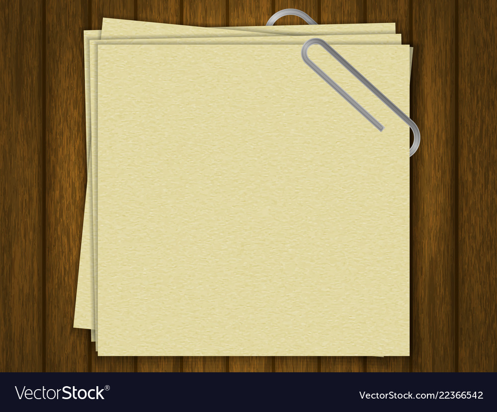 Blank for text crafting paper template for your