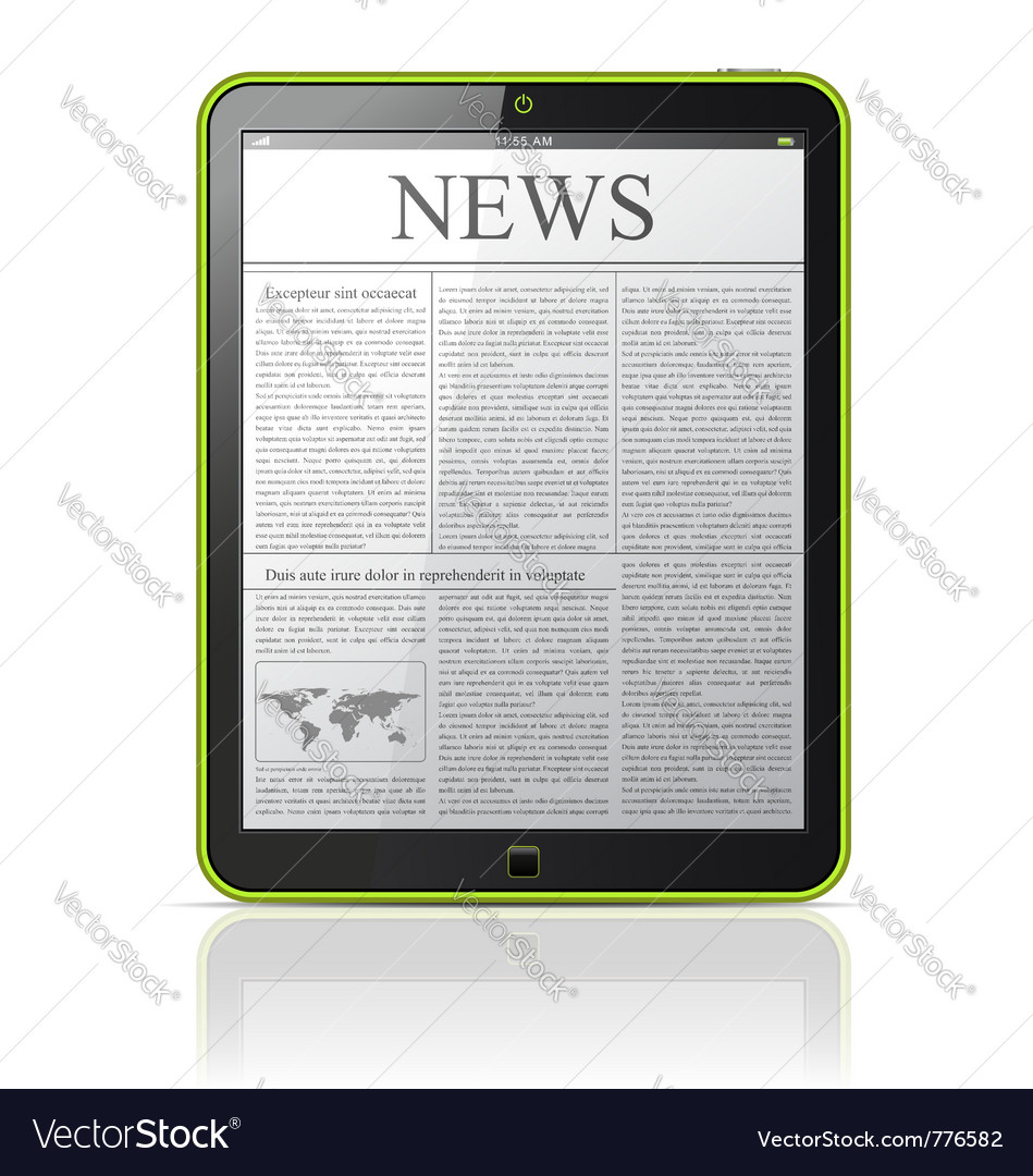 News on generic tablet pc