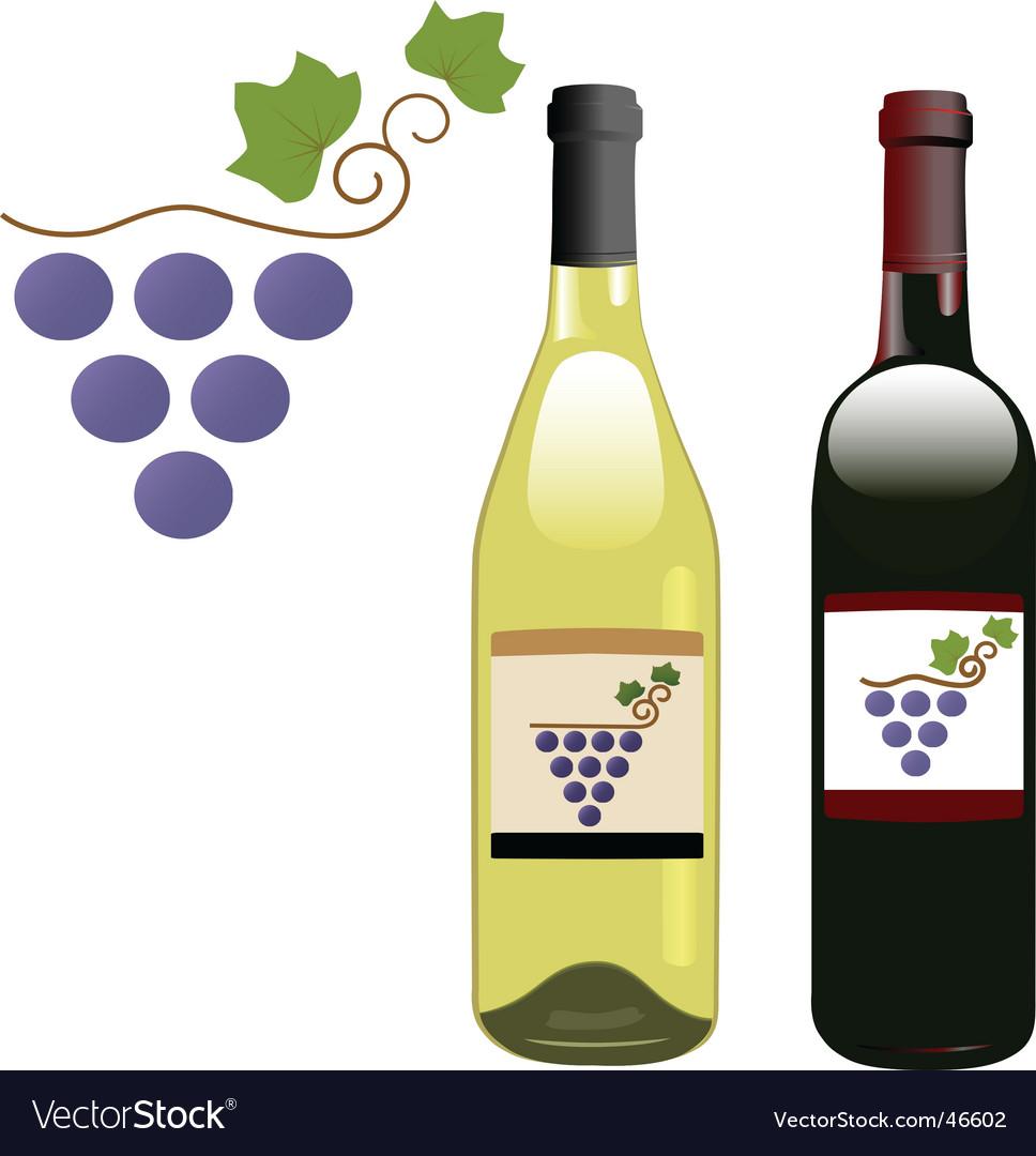 Wine symbol