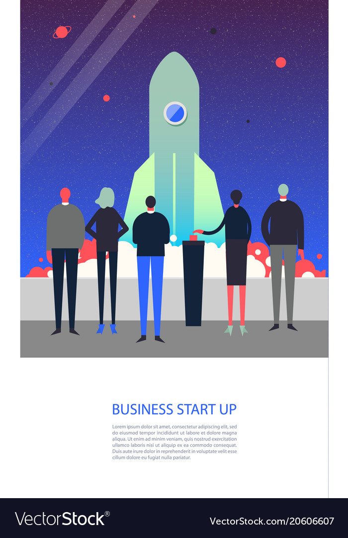 Stylized characters business
