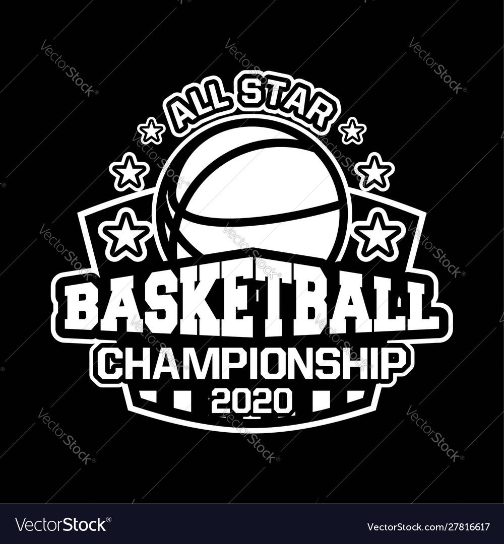 All star basketball championship 2020