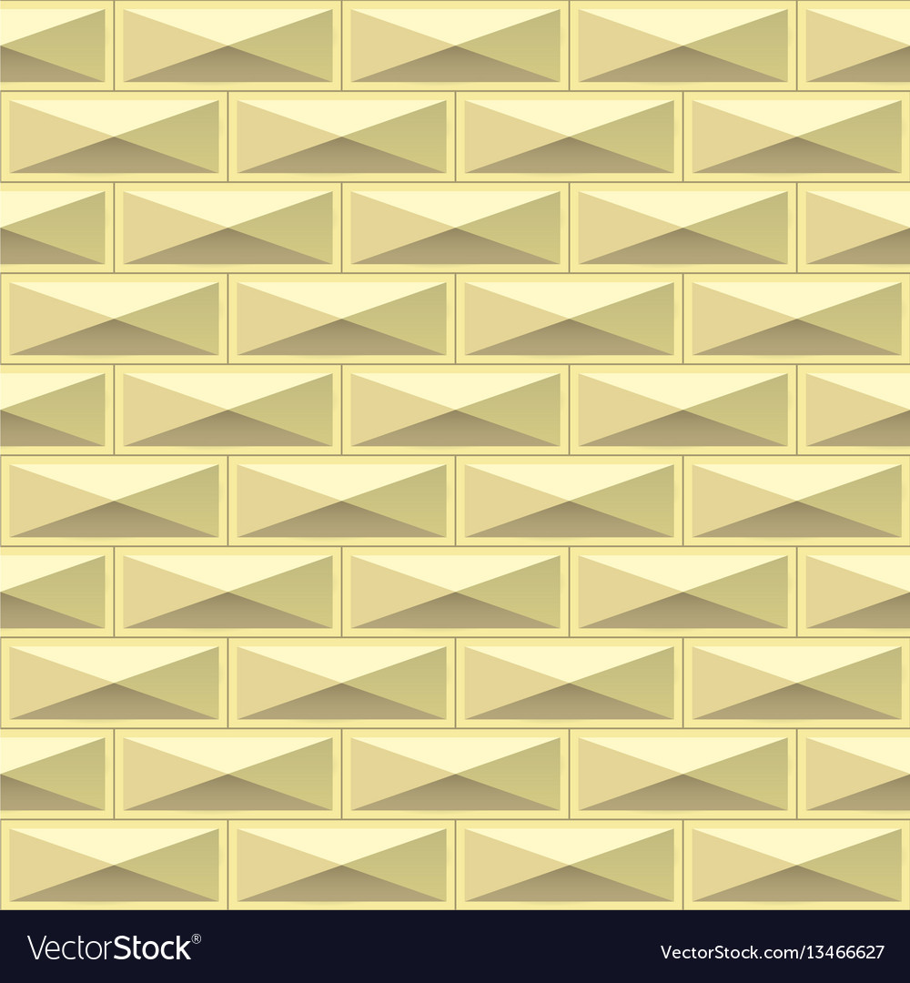Gold tiles texture seamless pattern