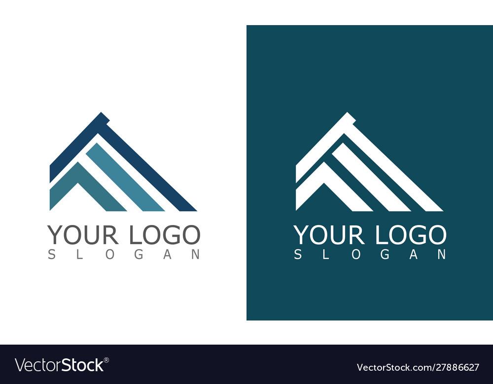 Roconstruction company logo