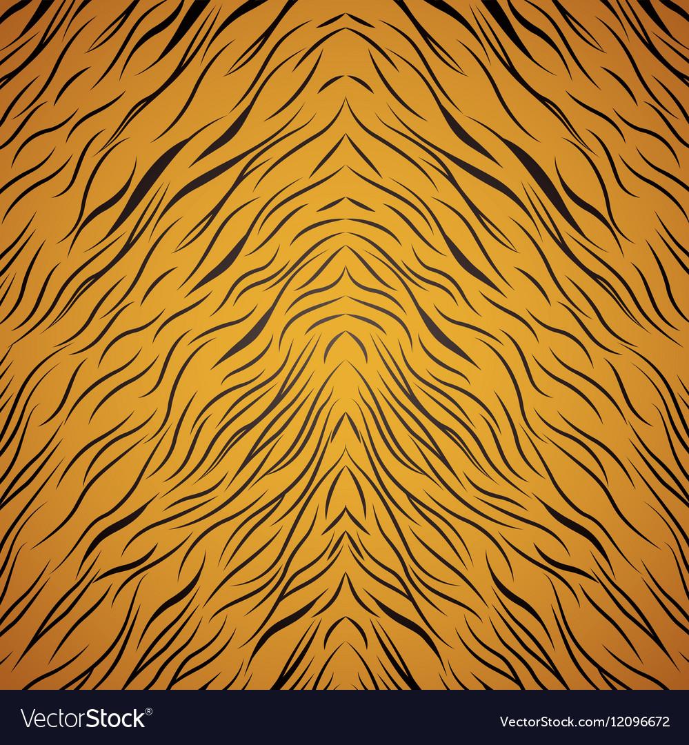 Animal Print Background Design