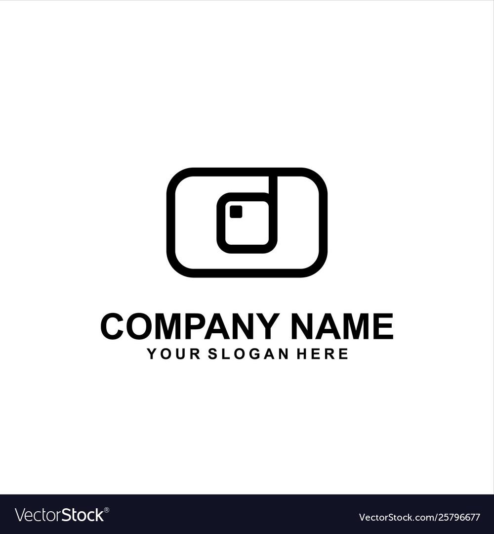 Dash camera logo