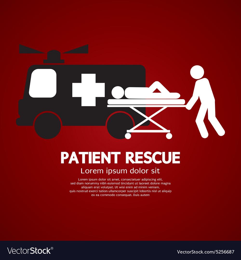 Patient Rescue Symbol