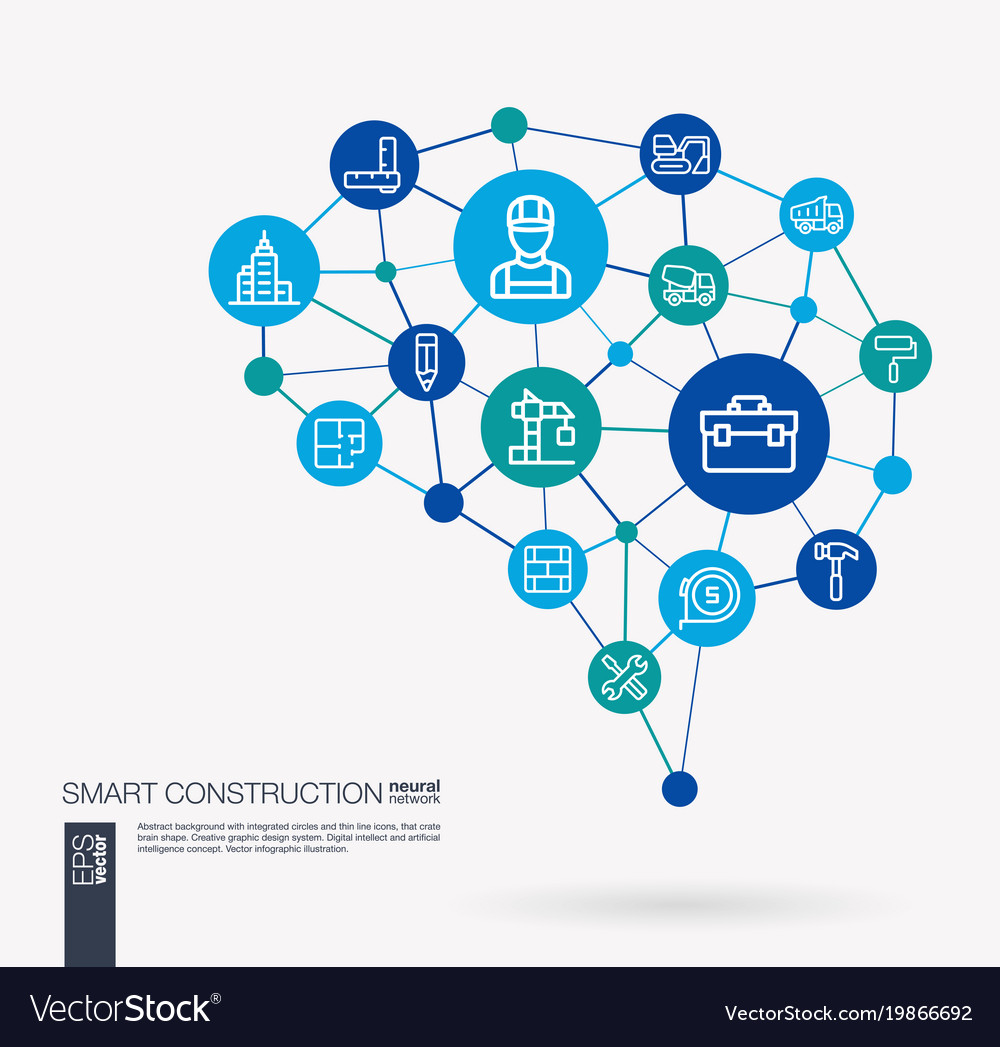 Construction engineer architecture build