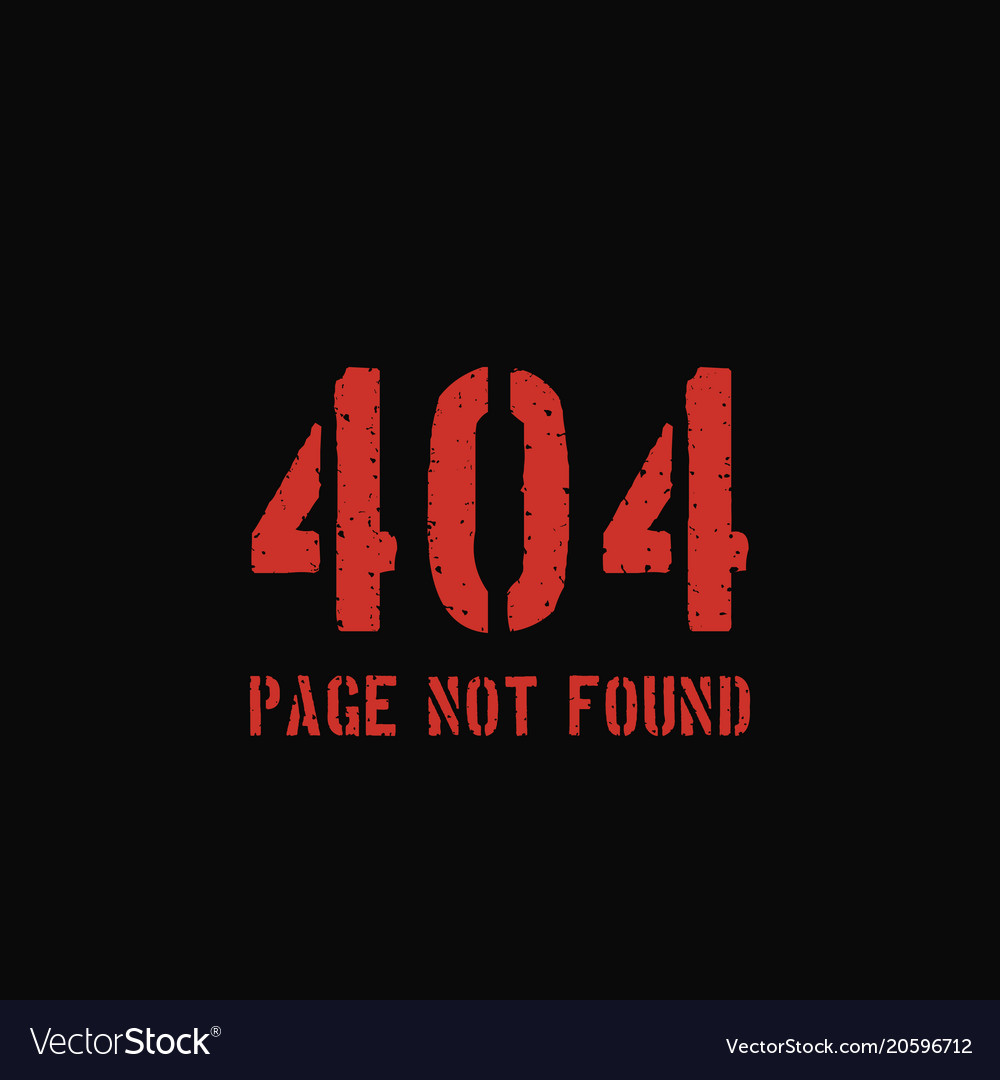 Background Free 404 Image Royalty Page Vector Error