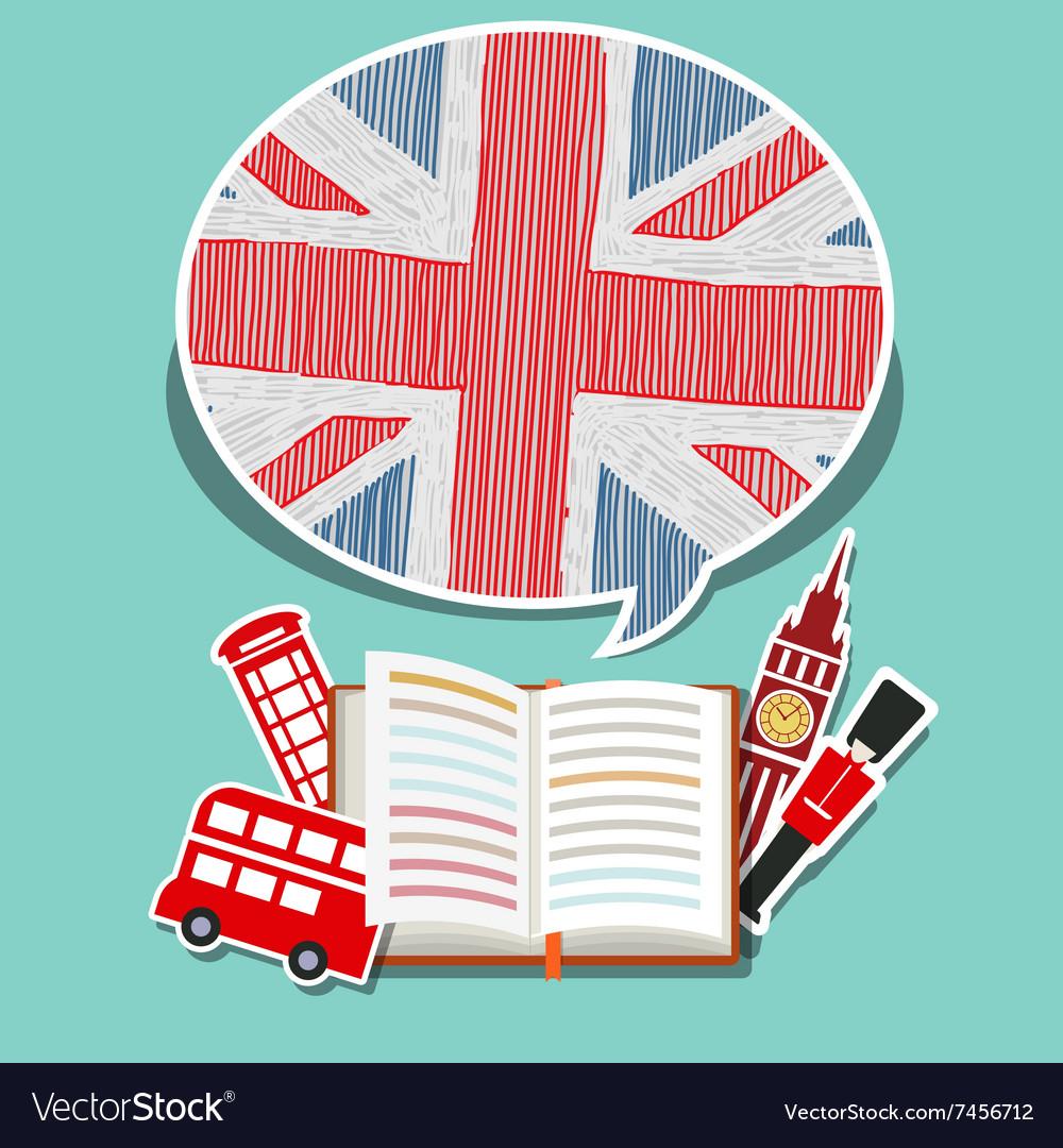 Нарисовать смешной рисунок на тему зачем я учу английский язык, картинках