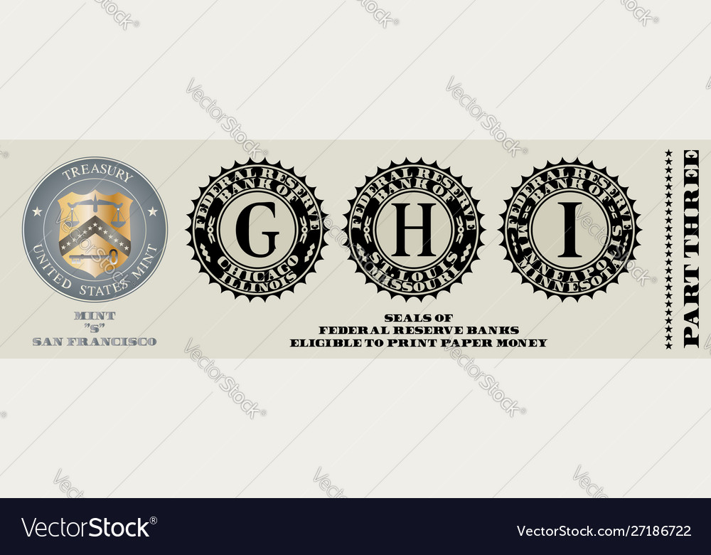 Federal Reserve Vector Images 51