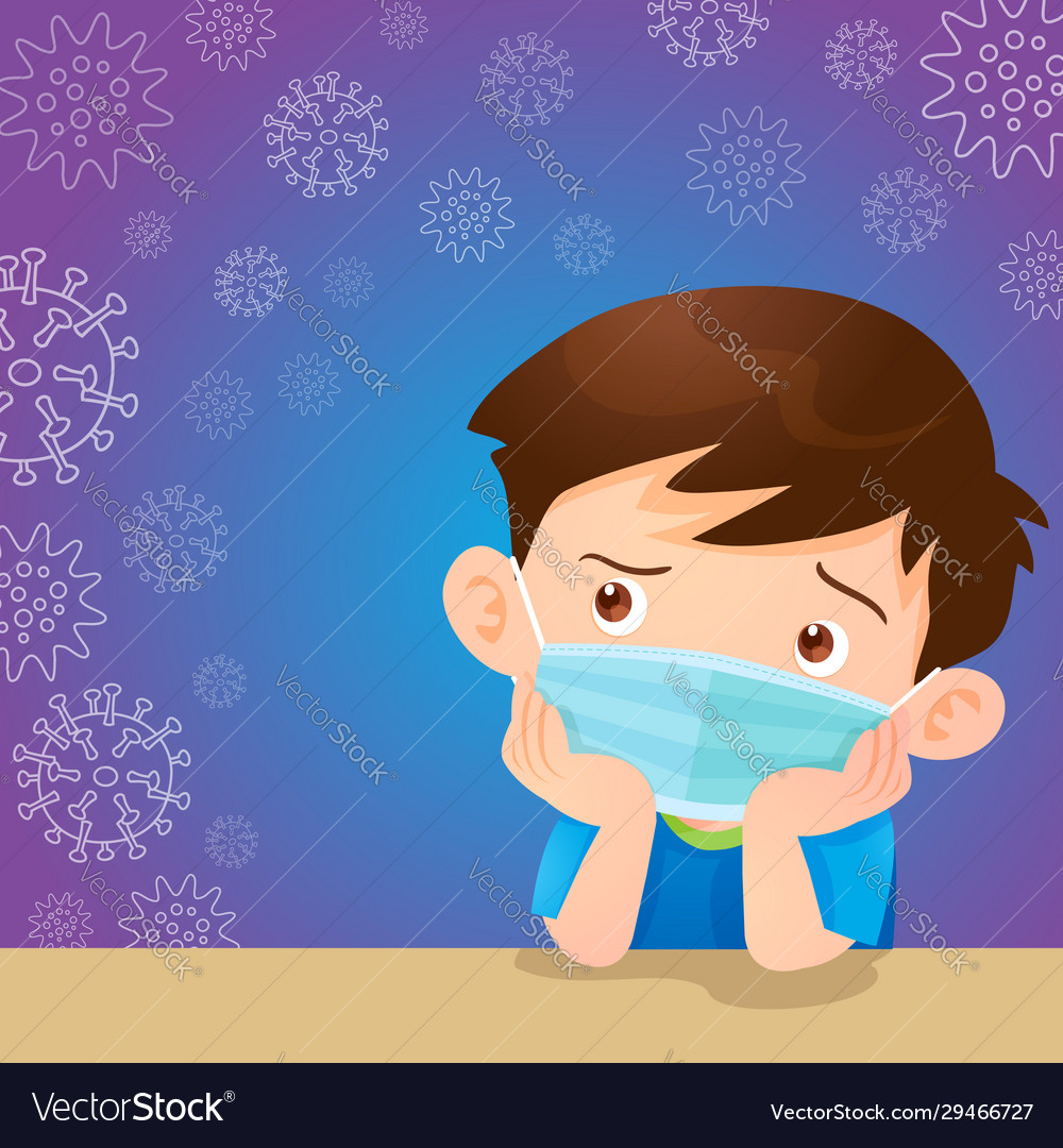 children surgical mask