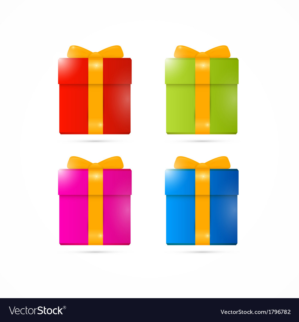Present Box Gift Box