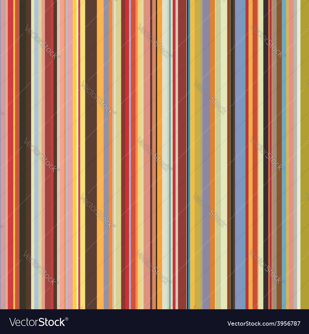 Colored vertical stripes seamless pattern