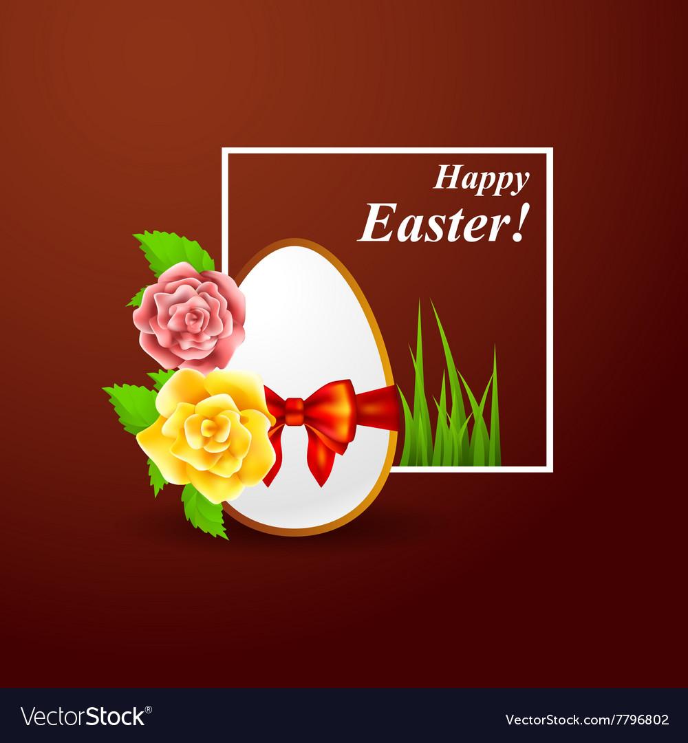Easter good design bright set