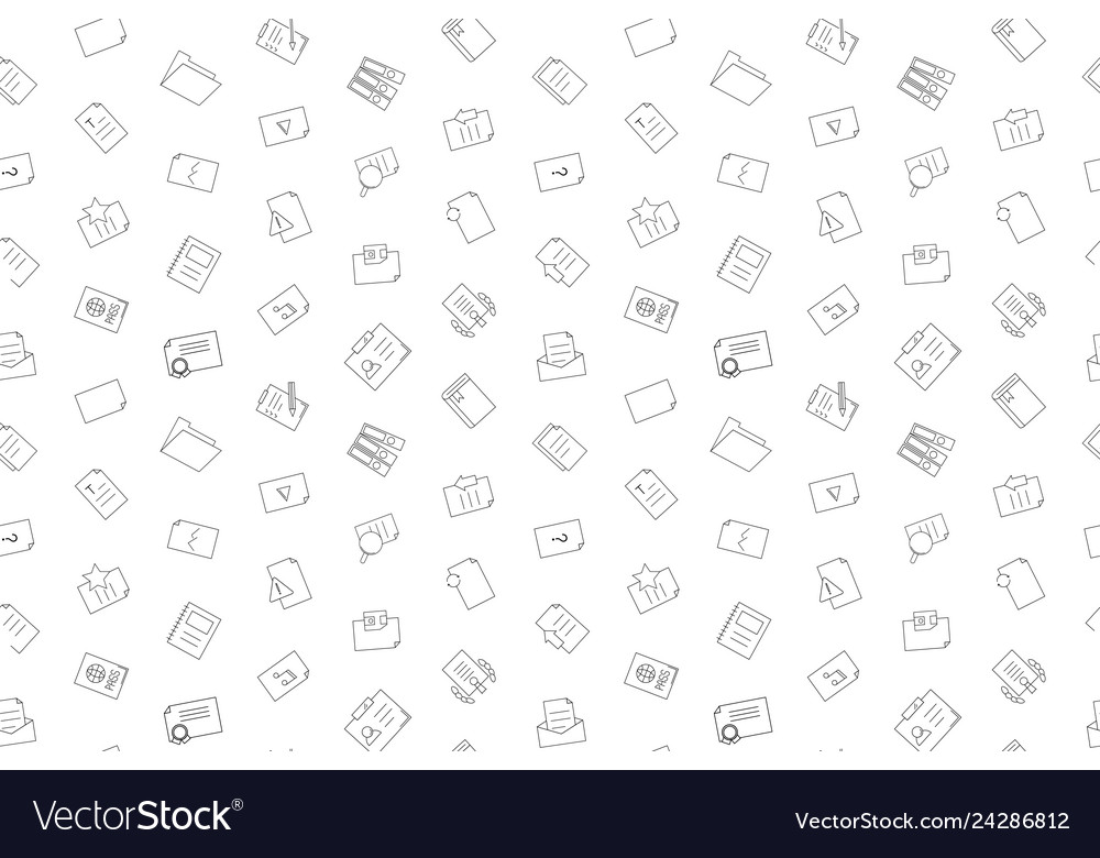 Document pattern