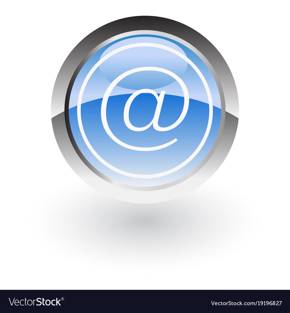 Circle letter icon logo